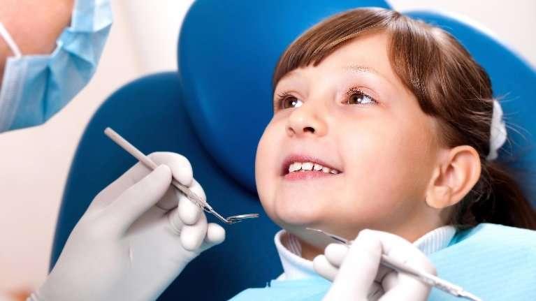dental examination in Arnold MO