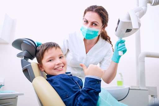 pediatric dentist Arnold MO