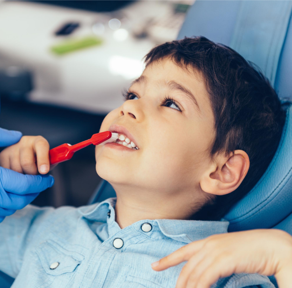 pediatric dentistry in Arnold MO