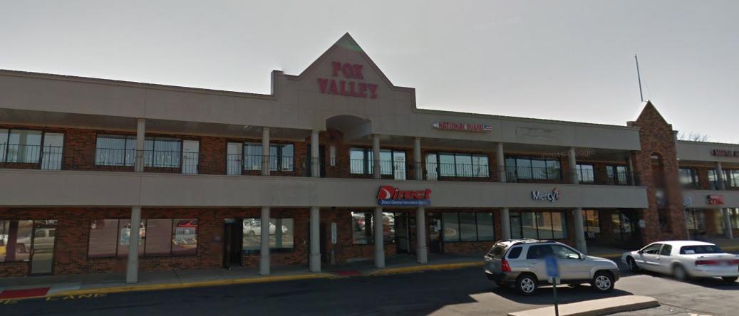 Fox Valley Center in Arnold, MO