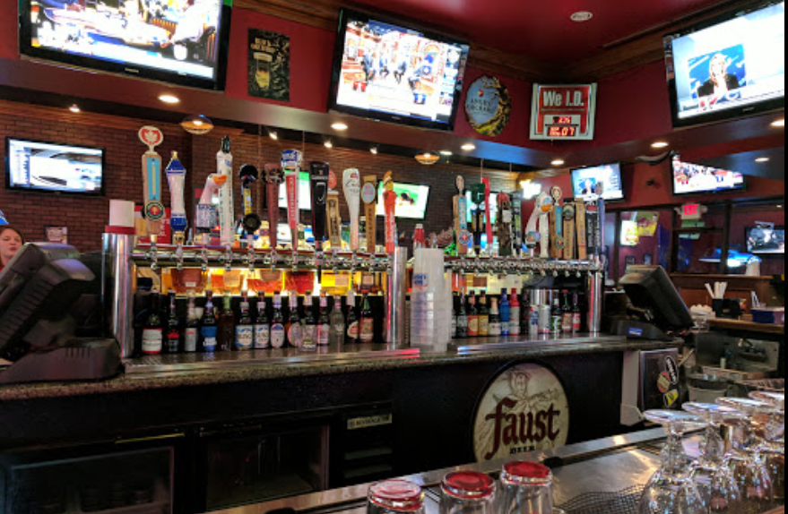 Hot Shots Sports Bar and Grill in Arnold, MO