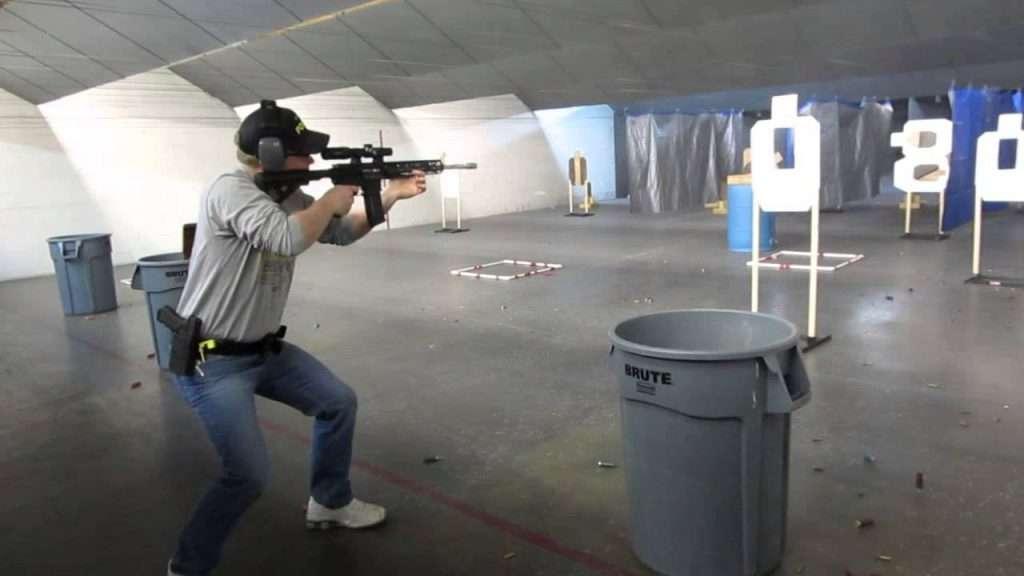 Top Gun Shooting Sports in Arnold, MO